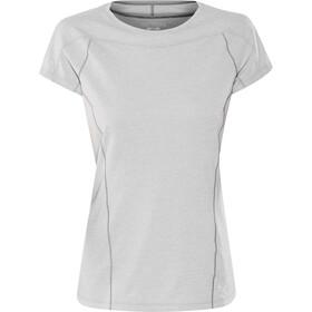 Arc'teryx Taema Crew SS Shirt Dame athena grey